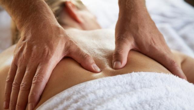 Massage - Die Hände sind entscheidend!