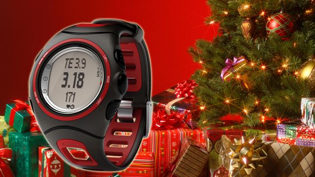 Gesunde Weihnachtsgeschenke für Sportler