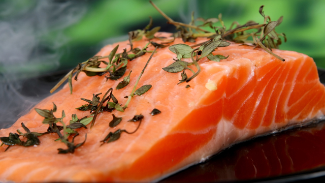 Verletzungen verhindern dank Omega-3-Fettsäuren
