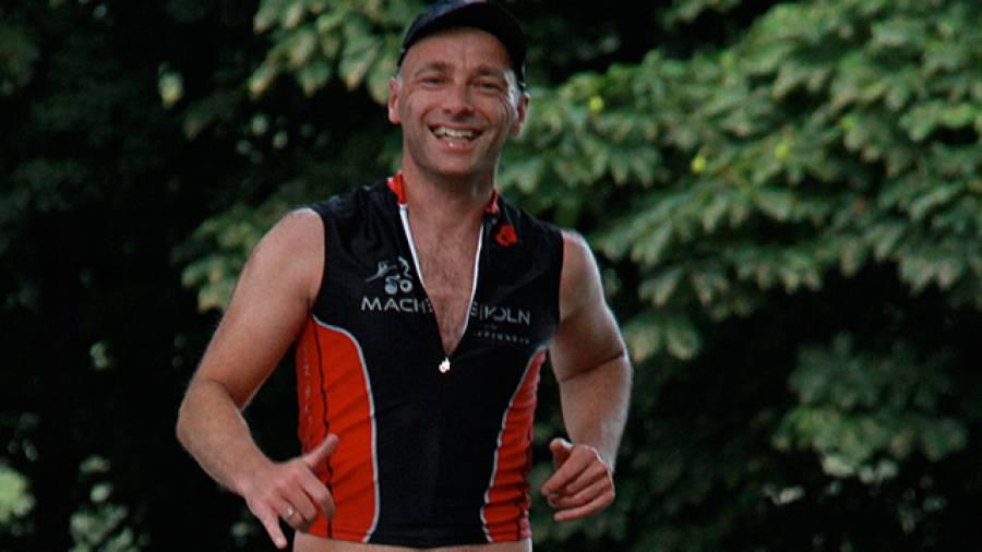 Spagat zwischen Job und Sport - Triathlon für Berufstätige