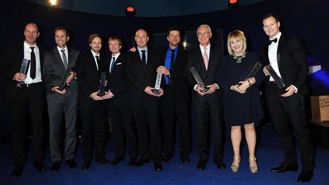 Laureus Medien Preis 2014 – im Livestream auf netzathleten.de