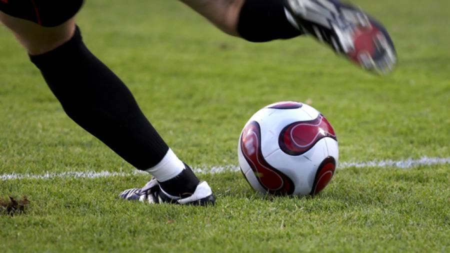 Die kleinste Fußballiga der Welt