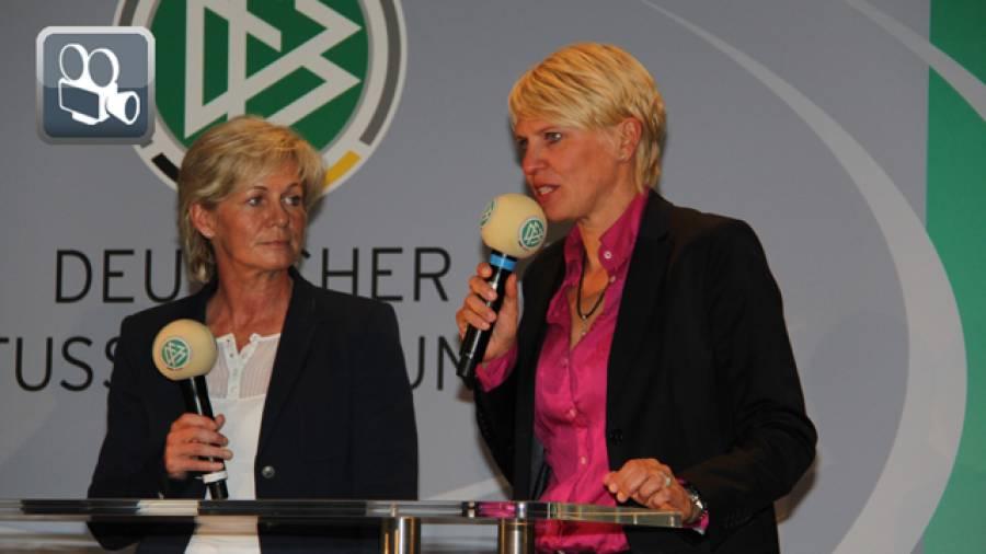 Doris Fitschen im Interview: Die WM kann kommen
