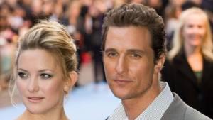 Matthew McConaughey - Sportlicher Allrounder