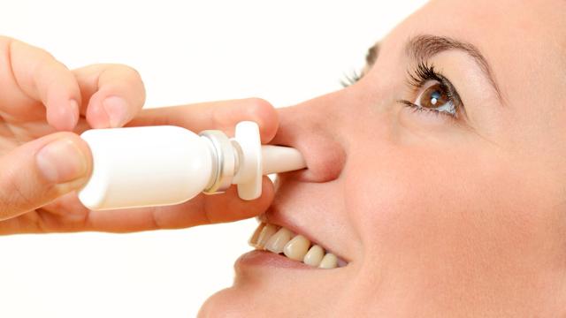 Nase voll – Warum Nasenspray süchtig macht