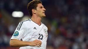 DFB-Aufgebot: Gomez zurück in der Nationalmannschaft