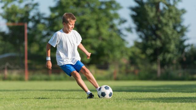 Morbus Schlatter – Welcher Sport ist möglich