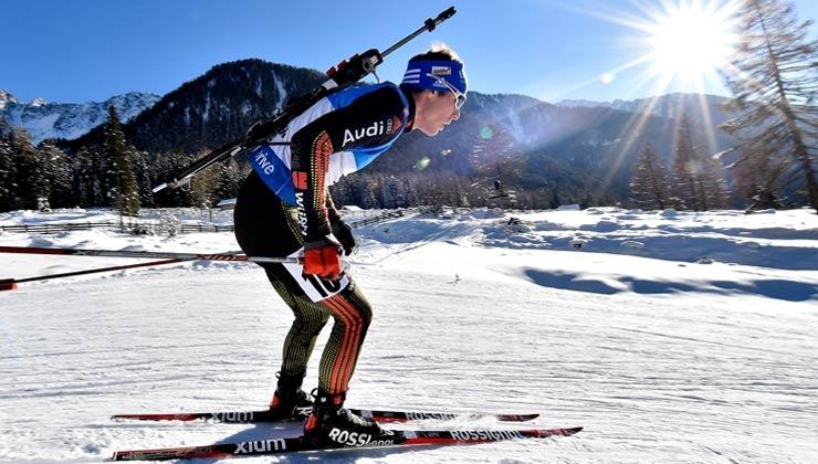 Biathlon-WM 2016: Favoriten am Holmenkollen