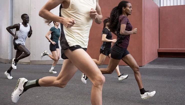 On lanciert neuen Elite-Marathonschuh