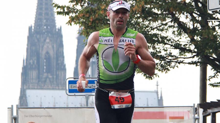 Triathlon - Wie hoch ist der optimale Wettkampfpuls?