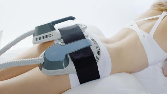 Muskelaufbau mit EMSCULPT – Für den Wiedereinstieg ins Training