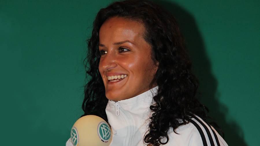Es hat sich viel verändert - Interview mit Fatmire Bajramaj