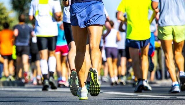 Zeigt her eure Füße, zeigt her eure Schuh – Die Laufkolumne