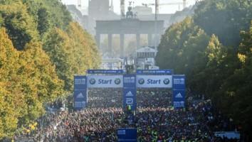 Marathon und seine Risiken