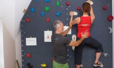 Im Interview: Physiotherapeut Jens Brünjes über Therapeutisches Klettern (TK)