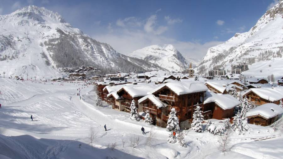 Val d' Isère – Wintersport in Frankreich (6)