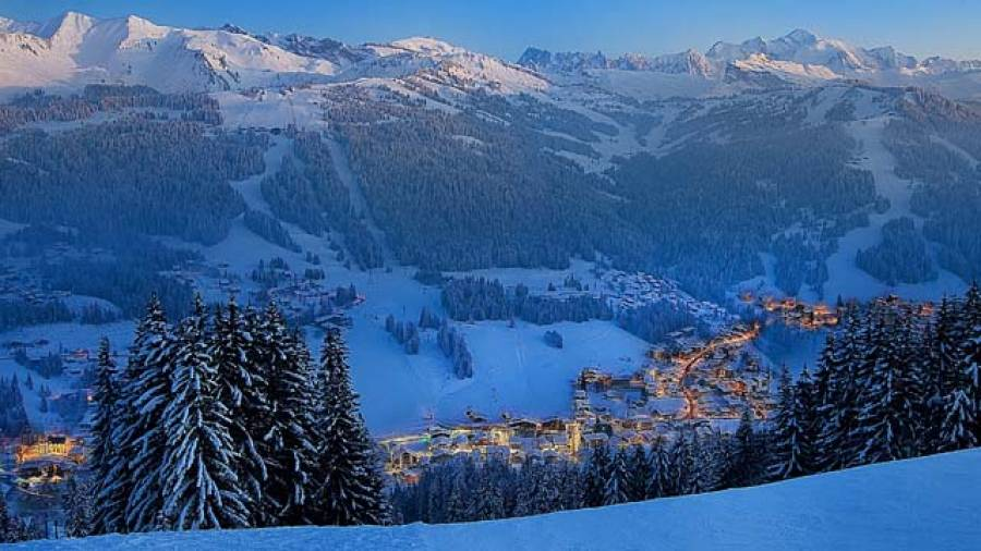 Les Gets – Wintersport in Frankreich Teil 2
