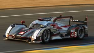24h Le Mans - Best of